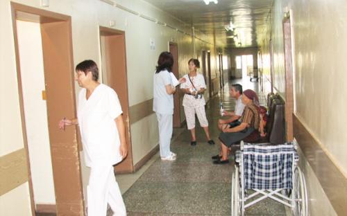 Кардиологично отделение