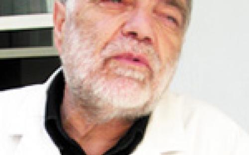 Д-р Владимир РАБАДЖИЙСКИ