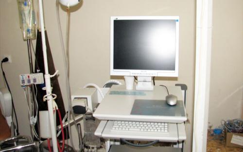 Акушеро - гинекологично отделение