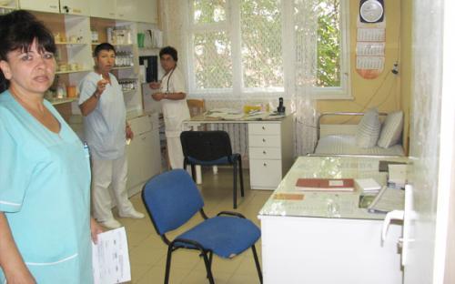 Вътрешно отделение