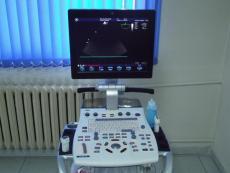 Кардиологично отделение с нова модерна апаратура