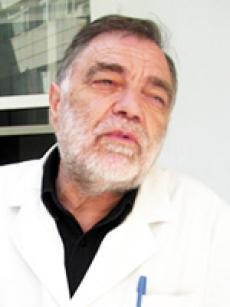 д-р Вл. Рабаджийски